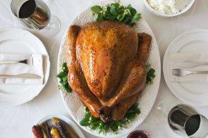 Comment brûler la graisse abdominale avec le poulet.