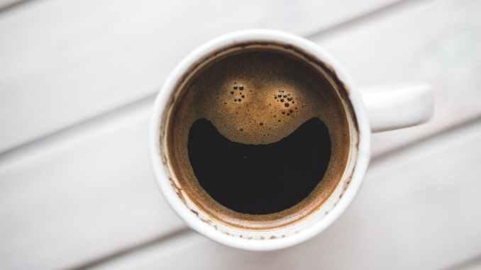 café égale bruleur de graisse