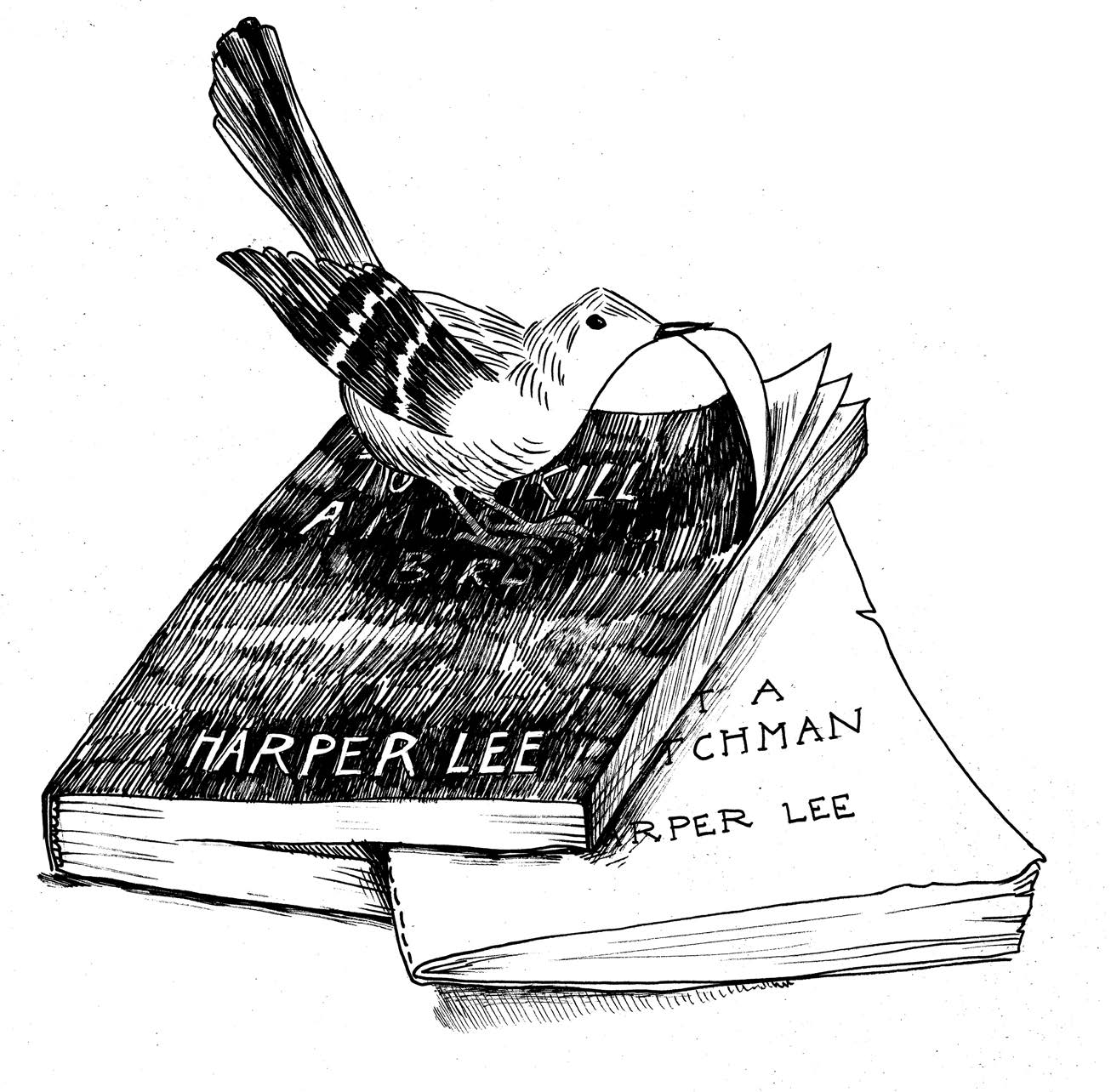 "Pariah to Profit: Growing up with Miss Nelle ""Harper"" Lee"
