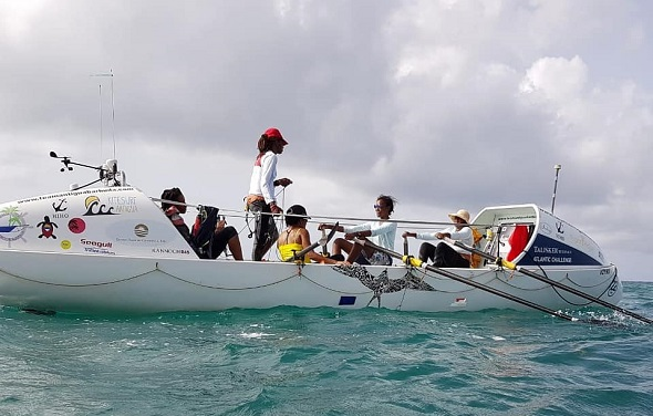 Image result for Team Antigua Island Girls