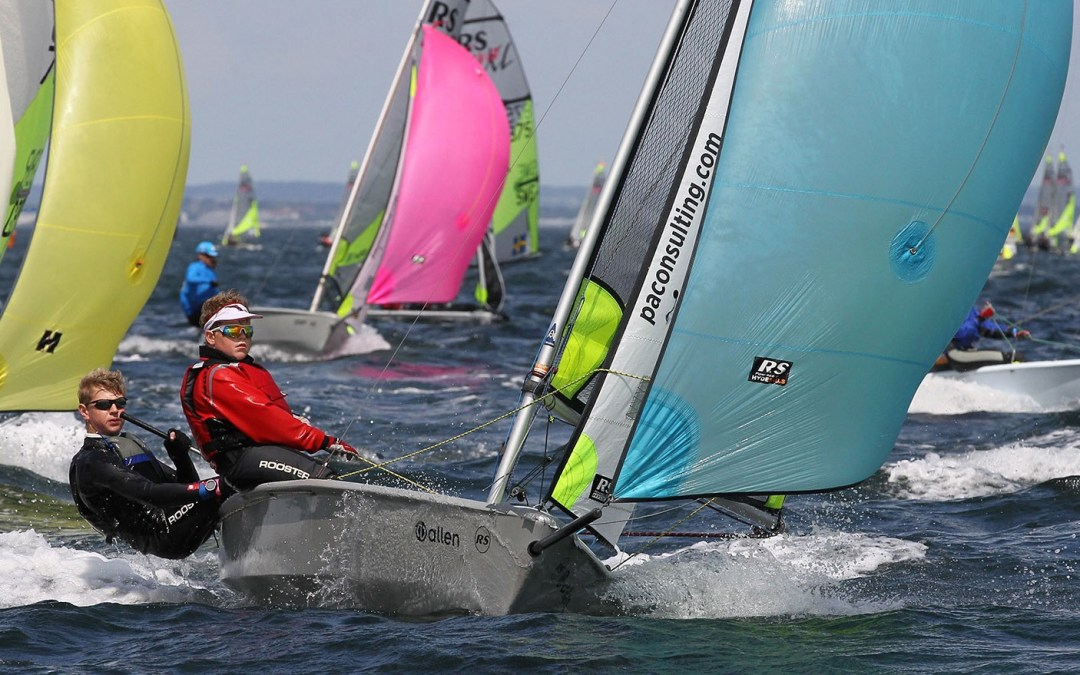 Antigua to host (2018 ) Caribbean Dinghy Championship (CDC)