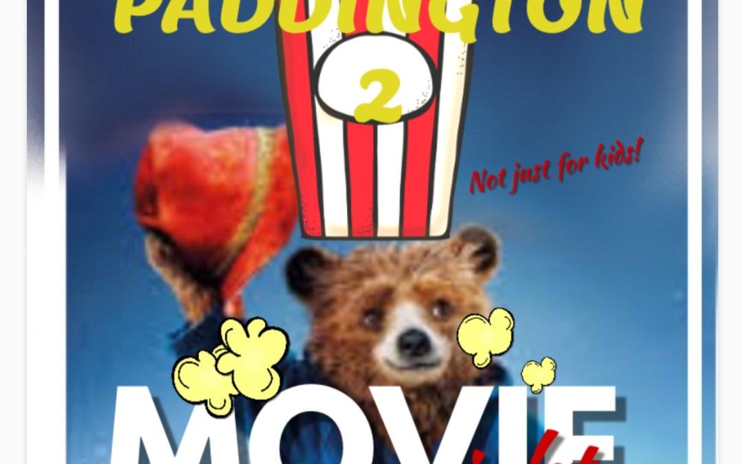 Paddington – Movie Night