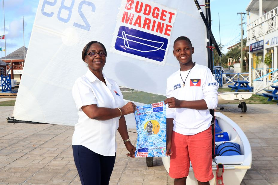 Budget Marine Become our Latest Supporter