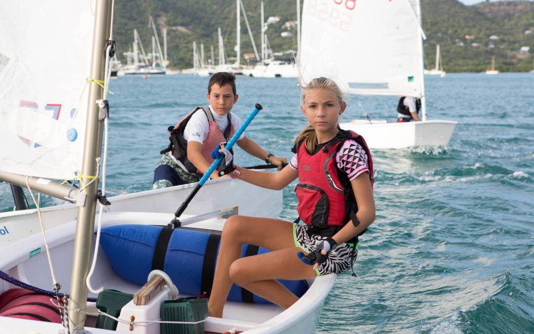Late Fall Semester Schedule – AYC Junior Sailing Program – starts Oct 21 and runs until Dec 15