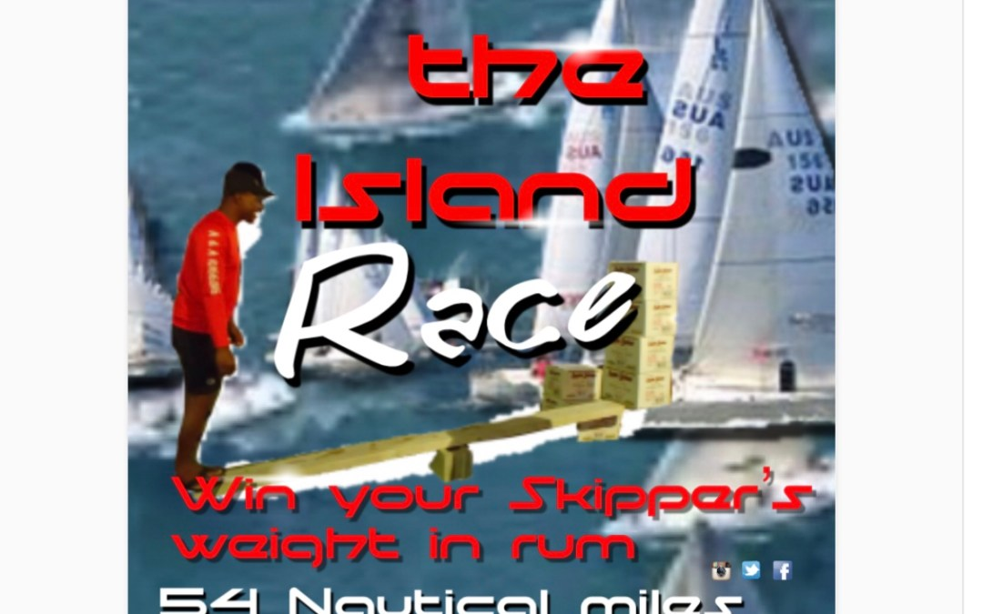 Repost: Notice Of Race and Sailing Instructions Round the Island Race 2020 (Skipper's Briefing – Friday 17th Jan)