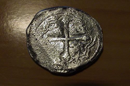 Galera fotogrfica monedas antiguas y monedas de inversin