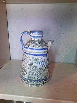 Porcelanas varias