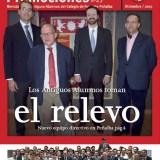 Revista Promociones Nº 25. Diciembre 2015