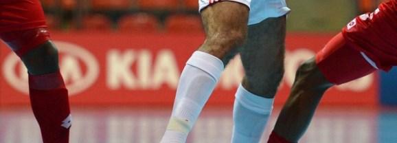 II Liga Fútbol-Sala 2017 Peñalba Alumni y amigos