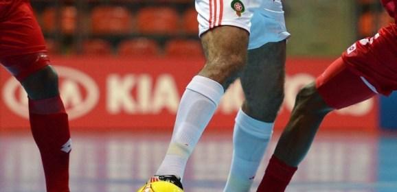III Liga Fútbol-Sala 2018 Peñalba Alumni y amigos