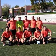 Peñalba Alumni arranca con 3 puntos el torneo Clausura y presenta candidatura al ascenso a 2ª División