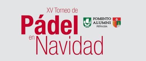 XV Torneo de Pádel Peñalba Alumni y amigos, 2017