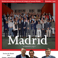 Revista Promociones Nº 27. Diciembre 2017