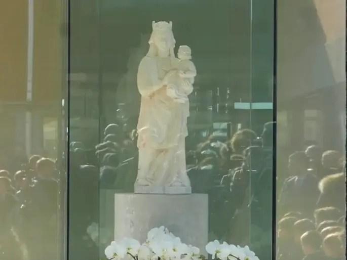 Virgen de Peñalba