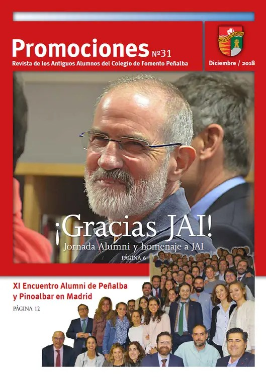 Revista Promociones 31