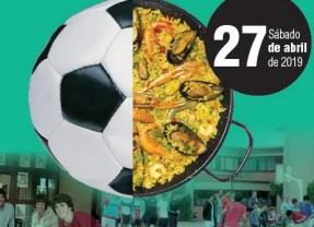 XV Torneo de Fútbol-Sala. Sábado, 27 de abril de 2019