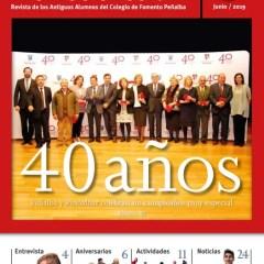 Revista Promociones Nº 32. Junio 2019