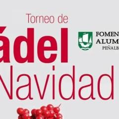 XVII Torneo de Pádel Peñalba Alumni y amigos, 2019