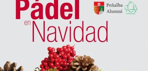 XVIII Torneo de Pádel Peñalba Alumni en Navidad 2020