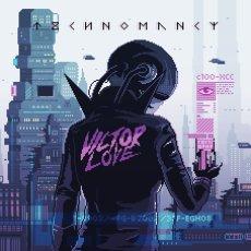 Victor Love - Technomancy
