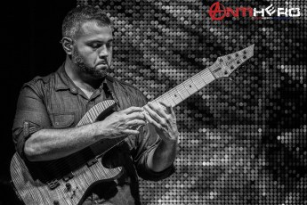 Animals As Leaders - Javier Reyes