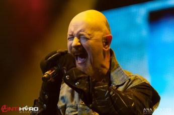 Judas Priest || Prudential Center, Newark NJ 11.07.15