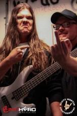 Meshiaak - Nick Walker & Dean Wells