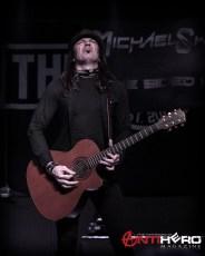 Michael Sweet