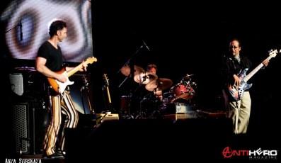 Experience Hendrix Tour
