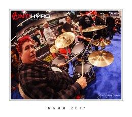 NAMM-17