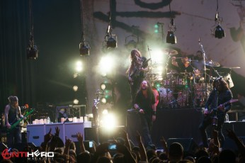 Korn || The Wellmont Theater, Montclair NJ 10.06.15