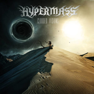 Hypermass - Clouded Visions