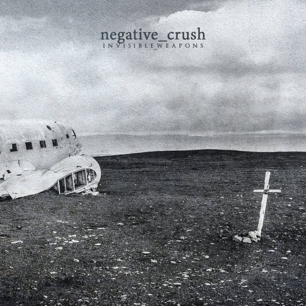 negative_crunch_album_art