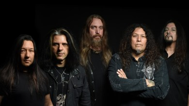 Testament - Eric Peterson