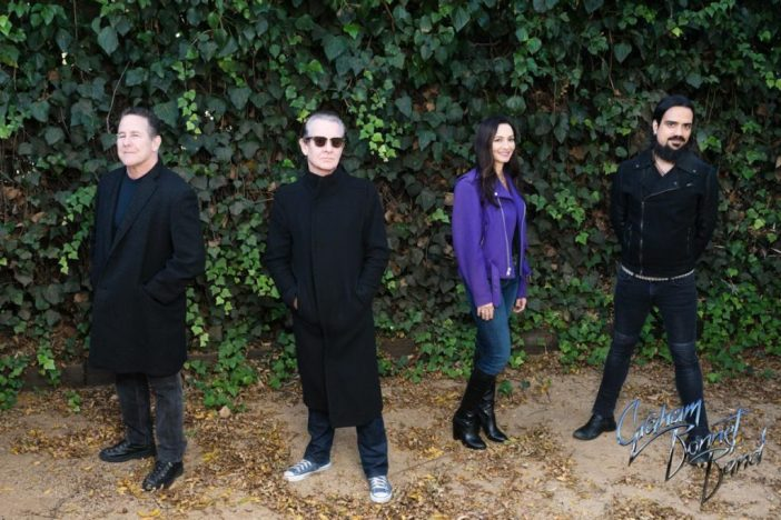 Graham Bonnet band. Photo By Alex Solca.