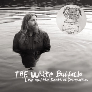 THE WHITE BUFFALO UKLP-Packshotlowres