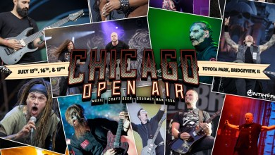 Chicago Open Air