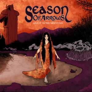 SEASON OF ARROWS