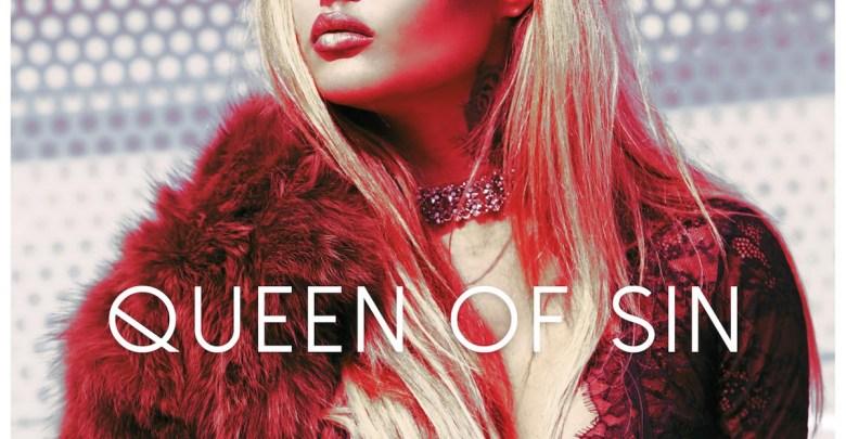 Moscow Queen Of Sin