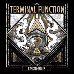 Terminal Function - Krakstören EP