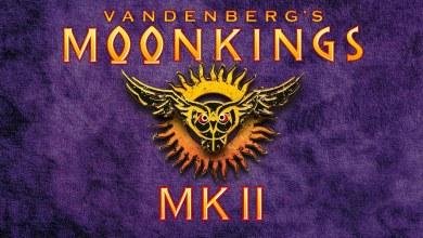 Vandenberg's MoonKings MK II