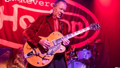 Reverend Horton Heat