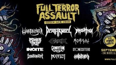 Full Terror Assault Fest