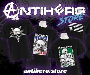 Antihero Store 300x250