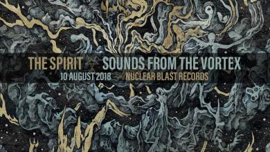 The Spirit: Sounds From The Vortex