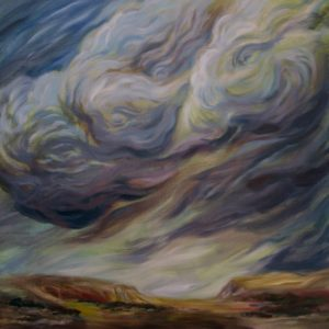Chapel of Disease – And as We Have Seen the Storm, We Have Embraced the Eye