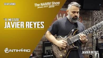 Javier Reyes