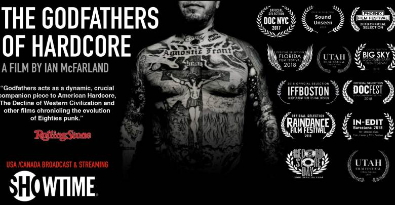 Godfathers of Hardcore
