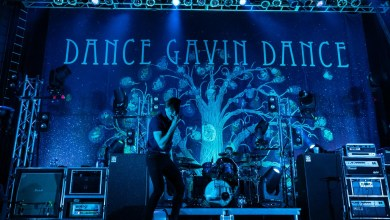 Dance Gavin Dance