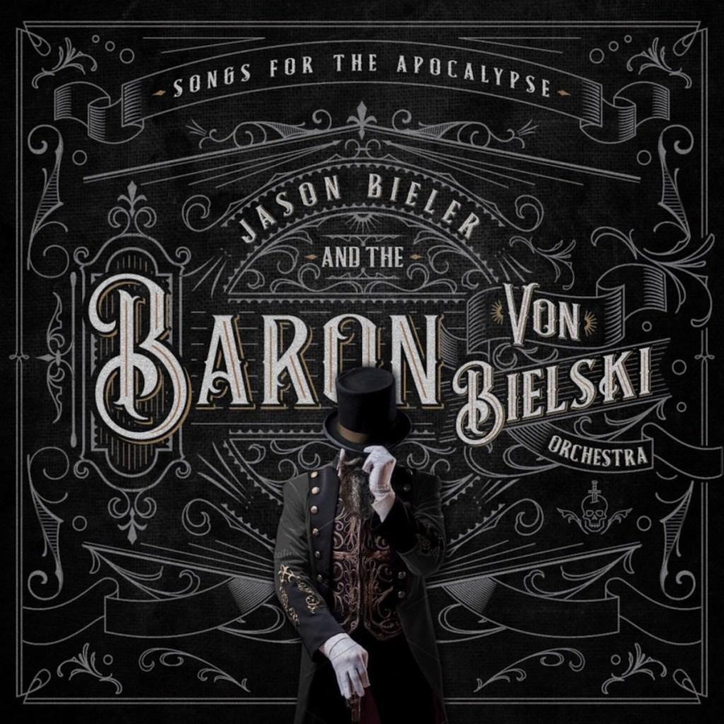 JASON BIELER AND THE BARON VAN BIELSKI ORCHESTRA